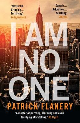 I Am No One Cover